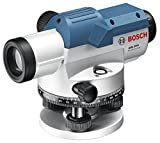 Bosch Professional 0601068000 Nivel óptico, 26xmagnification