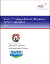 CompTIA Advanced Security Practitioner (CASP) CAS-003 R1.1 Student Edition - Black and White Print by 30 Bird Media