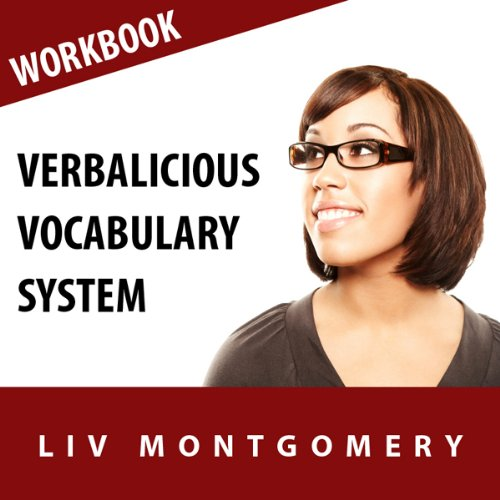 Verbalicious Vocabulary System cover art