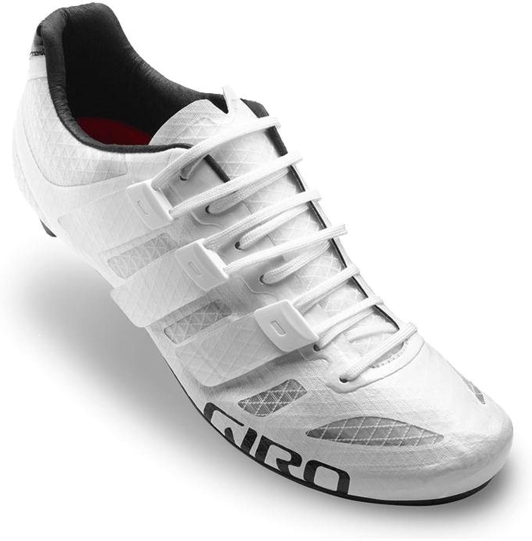 Giro Herren Prolight Techlace Road Road Road Radsportschuhe - Rennrad B073RL87JS  273d1c