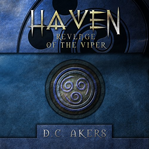 Revenge of the Viper: Haven, Book 2 audiobook cover art