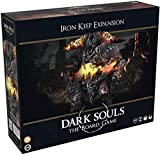 Steamforged Dark Souls: The Board Game - Iron Keep Expansion - English
