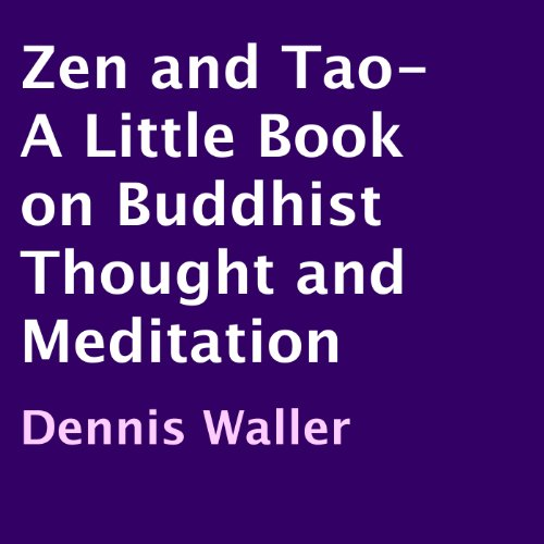Zen and Tao cover art