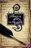 Purpur und Schwarz (German Edition)