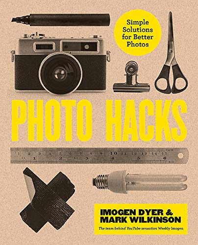 Photo Hacks: Simple Solutions for Better Photos