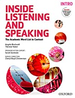 Inside Listening and Speaking Intro Student Book