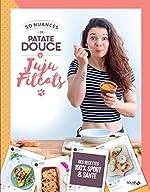50 nuances de patate douce by Juju Fitcats de JUJU FITCATS