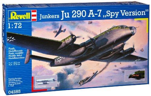 Revell 04285 - Junkers Ju 290 A-7