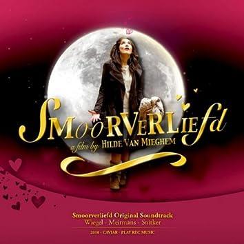 Smoorverliefd (Original Film Score)