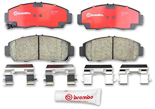 Brembo P28034N Front Disc Brake Pad