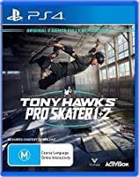 Tony Hawk's Pro Skater 1 & 2 - PlayStation 4