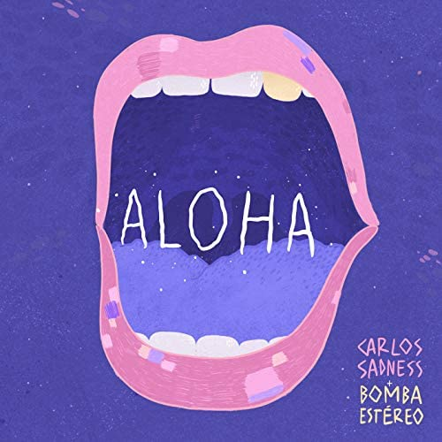 Carlos Sadness & Bomba Estéreo