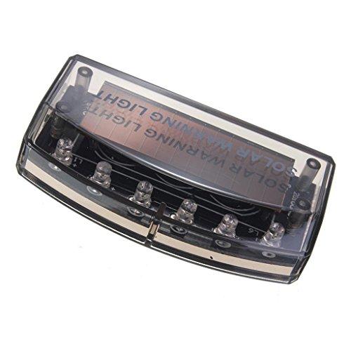 P Prettyia El Sensor de Vibración Incorporado Es, Siempre Que La Percepción de Vibración, 6 LED