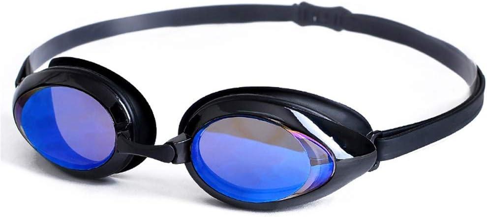 Bargain sale OULATUWB shop Adult Swimming Goggles No Anti Protectio Leaking UV Fog