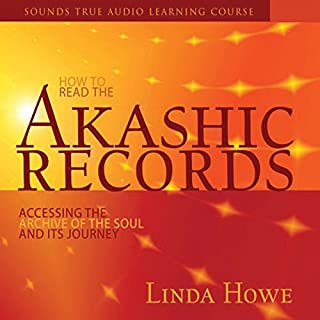 How to Read the Akashic Records cover art