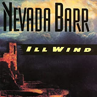 Ill Wind     An Anna Pigeon Novel              By:                                                                                                                                 Nevada Barr                               Narrated by:                                                                                                                                 Joanna Gleason                      Length: 2 hrs and 51 mins     180 ratings     Overall 3.8