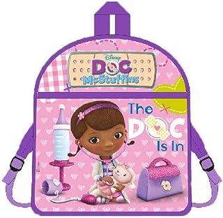 Kidslicensing Mochila Doctora Juguetes Aid (444KI1202107)