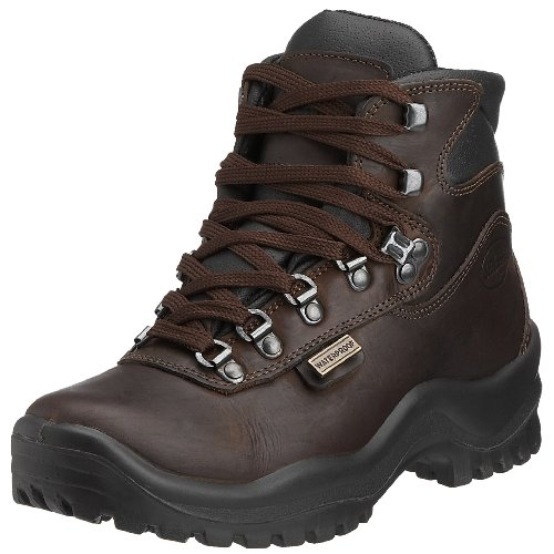 Grisport Men's Timber Hiking Boot Brown CMG513,8 UK, 42 EU