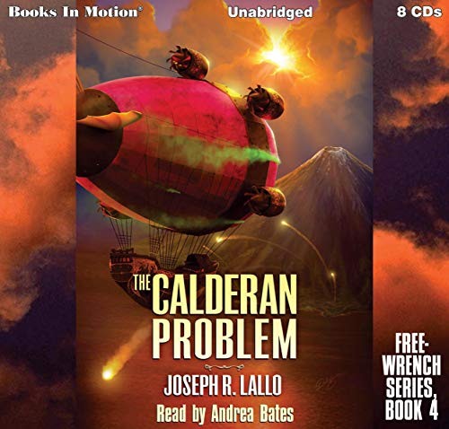 The Calderan Problem  By  cover art