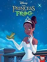 The Princess and the Frog (Disney Princesses)