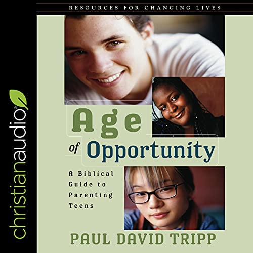 Age of Opportunity cover art