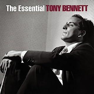 The Essential Tony Bennett Rm