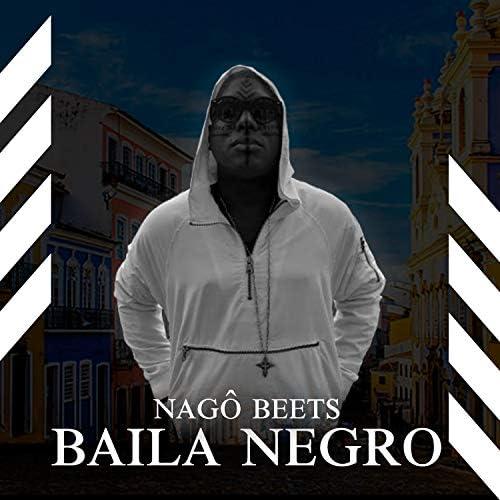 Nagô Beets feat. Iracema & Oz
