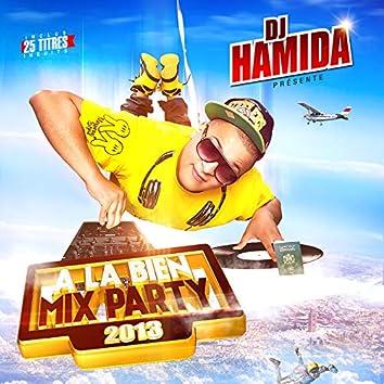 A La Bien Mix Party 2013 ( Radio Edit )