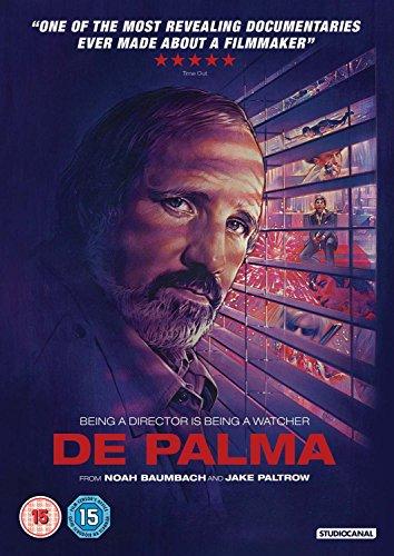 De Palma [DVD] [2016] UK-Import, Sprache-Englisch