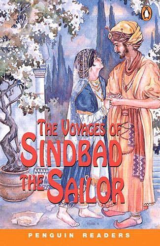 *VOYAGES OF SINDBAD SAILOR PGRN2 (Penguin Readers, Level 2)の詳細を見る