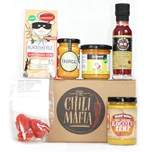 Chili Mafia