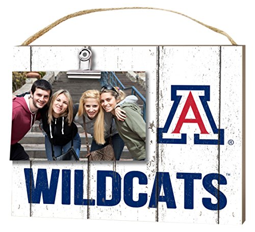 University of Arizona Wildcats NCAA Framed Photograph Milestone Collage