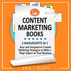 Content Marketing Book: The Complete 3-Book Bundle