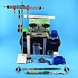 YZHX-Chemical Meccanica Fisica Strumento sperimentale Set Lever Balance Fisica Strumento didattico