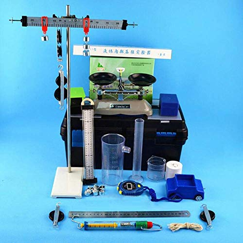 YZHX-Chemical Physikalische Mechanik - Experimentelles Instrumentenset Hebelgleichgewichtslehre