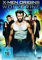 X-MEN ORIGINS - WOLVERINE [EDI [DVD] [Import]
