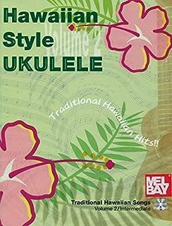 Hawaiian Style Ukulele, Volume 2