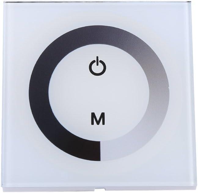 12V24V Single Color LED Controller Al sold out. Dimmer Product Touc Change Brightness