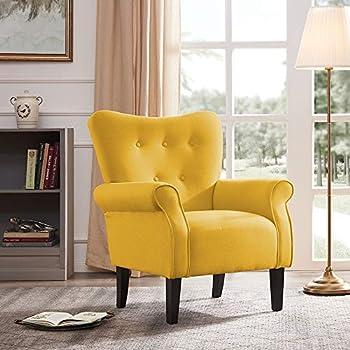 Best yellow armchair Reviews