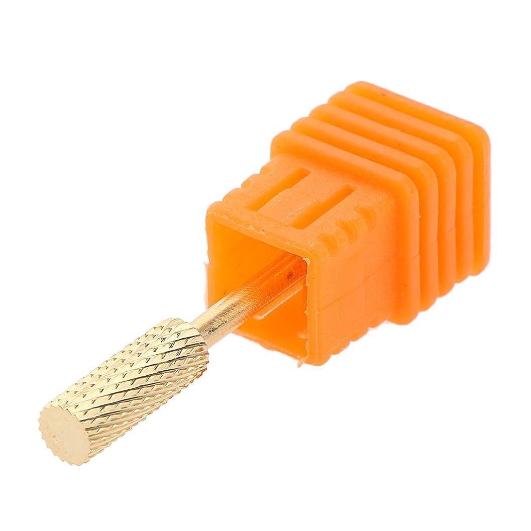 悔い改める舗装グラムF Fityle ネイルアートドリルビット 爪研磨 ネイルファイル 3サイズ選べ - S