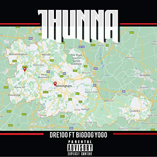 1Hunna (feat. Big Dog Yogo) [Explicit]