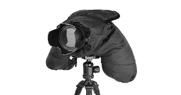 Vintage Hecho A Mano Original De Cuero Real de la mitad cámara caso bolsa cubierta para Sony Nex F3