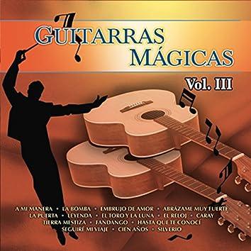 Guitarras Mágicas Volumen 3