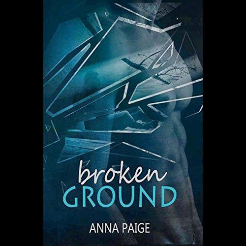 Broken Ground audiobook cover art
