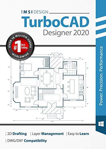 TurboCAD 2020 Designer [PC Download]