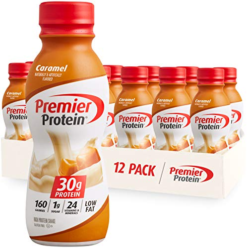 new direction protein shakes - 5