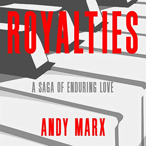 Royalties  By  cover art