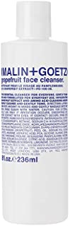 Malin + Goetz Face Cleanser, Grapefruit, 8 Fl Oz
