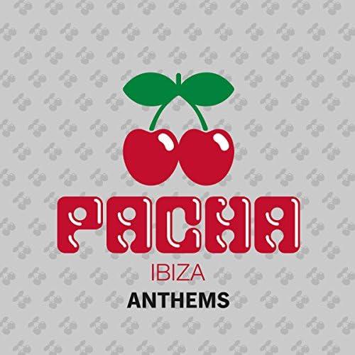 Zusammengestellt von: Pacha Playlisten