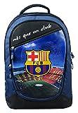 Mochila, diseño del FC Barcelona, colección oficial